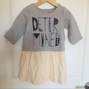 Hallmark Baby Determined Dress